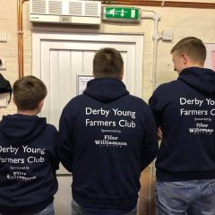 Young Farmers Sponsorship