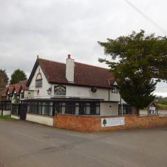 NOW LET – The Yew Tree Inn, Ednaston, Ashbourne, Derbyshire, DE6 3AE