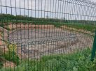Planning Application for a Slurry Lagoon