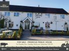 FOR SALE – The Yeaveley Arms, Yeaveley, Ashbourne, Derbyshire, DE6 2DT