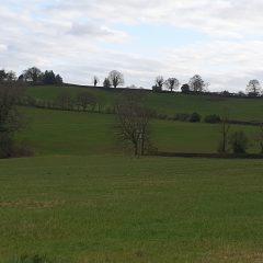 NOW LET – Grassland adjoining Hillcliff Lane, Turnditch, Belper
