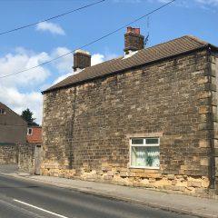ALL Lots SSTC – Shirland House Farm, Main Road, Shirland, Alfreton, Derbyshire, DE55 6BB