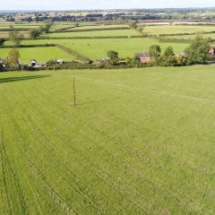 FOR SALE BY INFORMAL TENDER – Land At Longford Lane