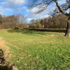SSTC – 20.81 ACRES / 8.42 HECTARES OR THEREABOUTS OF AGRICULTURAL LAND AT COXBENCH, DERBYSHIRE