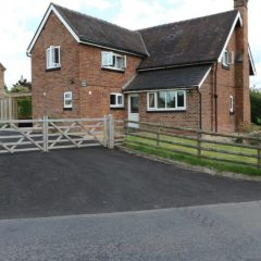 To Let – Ardsley Cottage, Hoargate Lane, Ashbourne, Derbyshire, DE6 3AH