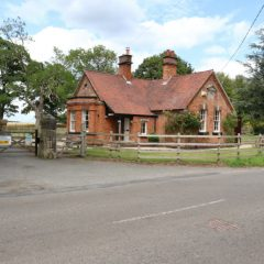 To Let – South Lodge, Longford, Ashbourne, Derbyshire DE6 3DS
