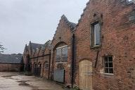 To Let – Stable Office 1, Longford, Ashbourne, Derbyshire, DE6 3DS